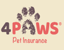 View Details of 4Paws Pet Insurance