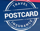 View Details of Postcard Travel Insurance