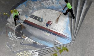 Flight MH370 Disaster Boosts Demand for Travel Insurance