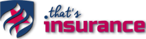 Thats Insurance Logo