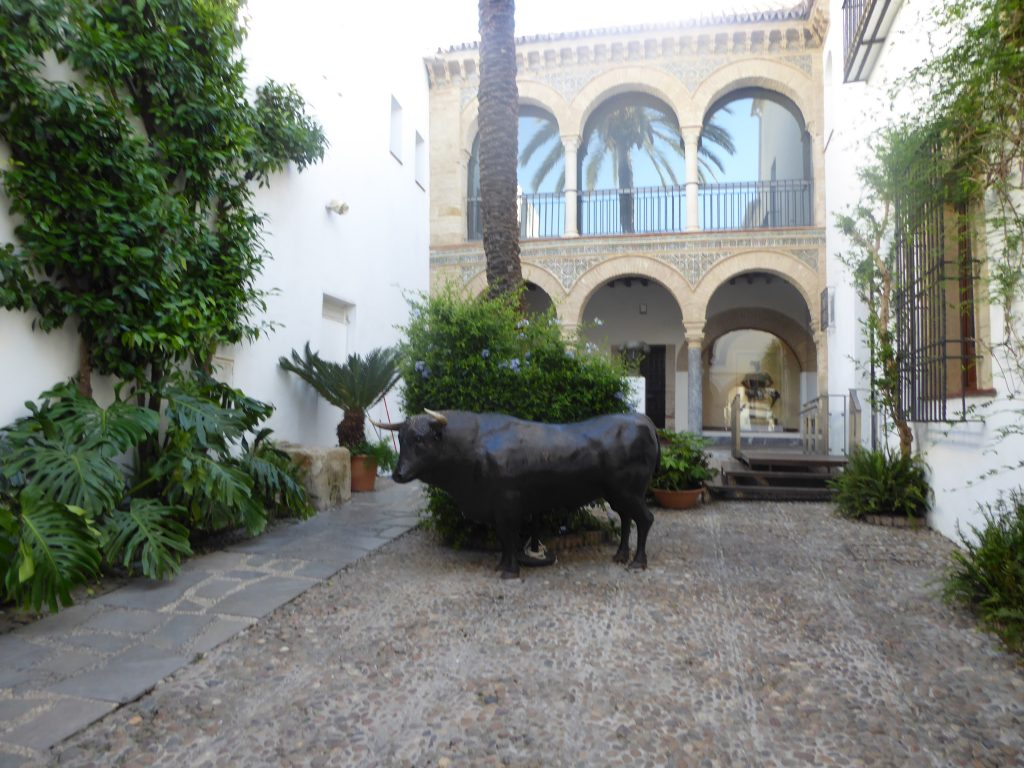 Review of Hotel Amistad Cordoba
