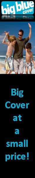 Big Blue Cover Travel Insurance