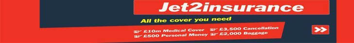 Jet2Travel Insurance