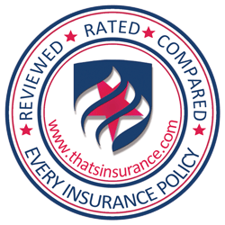 Thats Insurance Reviewed Rated Compared