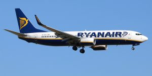 What happens if your Ryanair flight has been cancelled?