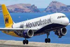 Monarch Airlines Insolvency 2017 Can you claim on your Travel Insurance