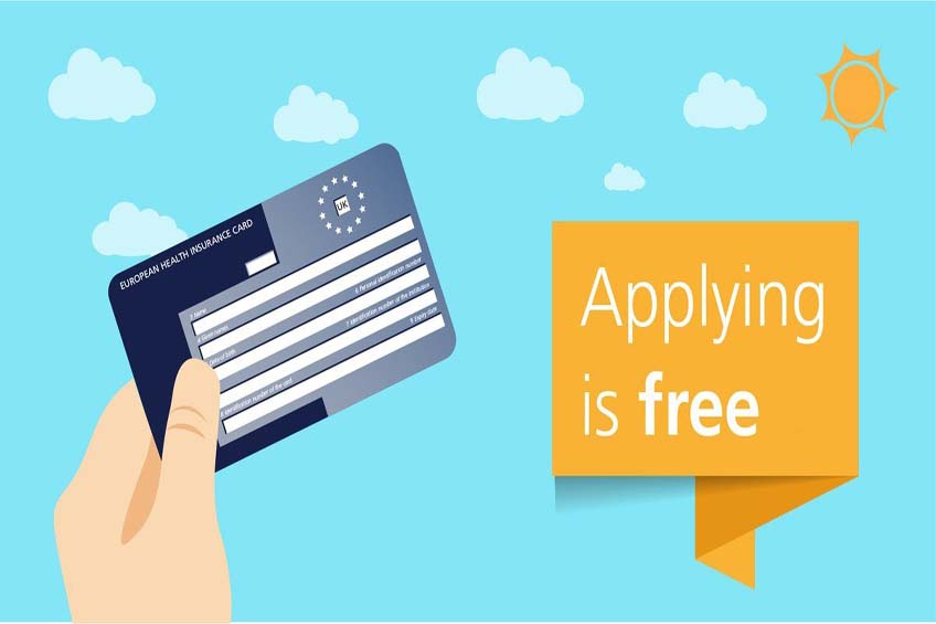 Renew Ehic Card Uk >> The European Health Insurance Card How It Works In 2019
