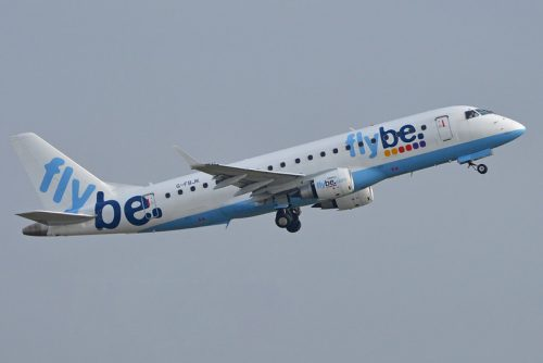 Flybe goes out of business What are my rights?