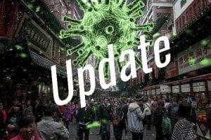 Coronavirus Travel Insurance Update